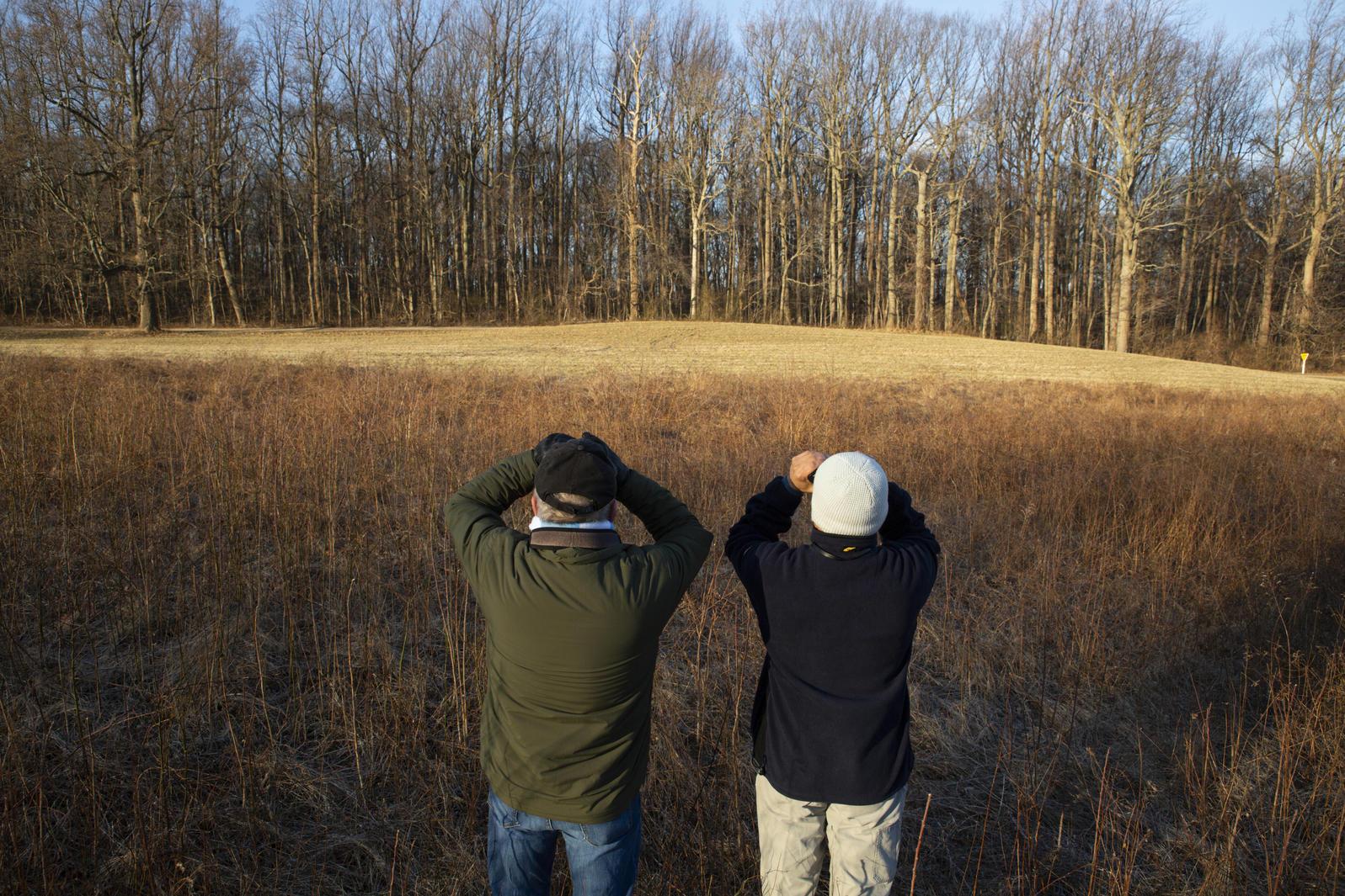 Michigan, Climate Watch, Community Science, Volunteer