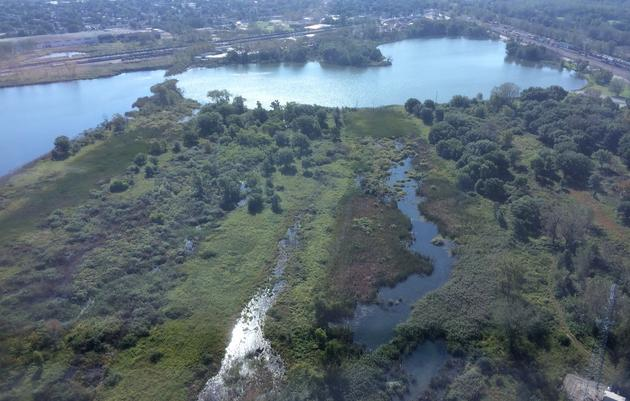 More Than 100 Acres of Wetlands to be Restored on Southeast Side of Chicago