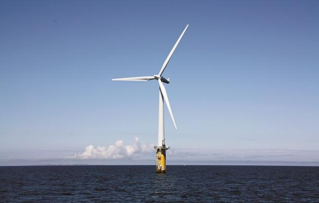 Audubon Offers Conditional Support for Icebreaker Wind Project in Lake Erie