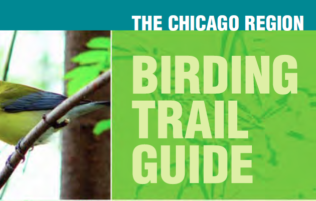 Chicago Region Birding Trail Guide