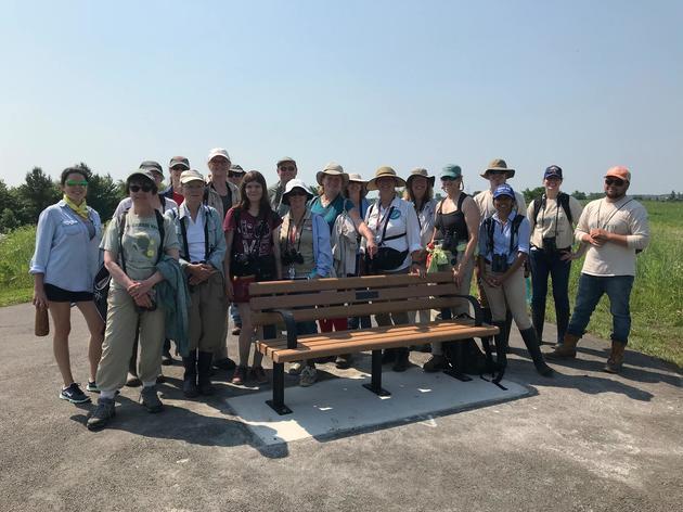 Orland Grassland Volunteers