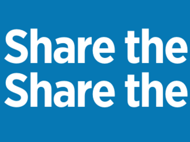 Share the Love, Share the Shore
