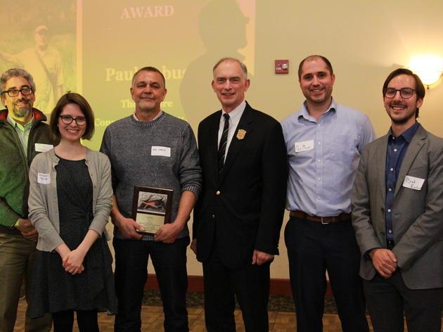 Audubon Launches New Restoration and Community Engagement Initiatives in Northwest Indiana